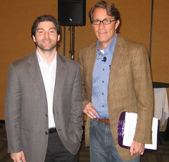 Jeff Weiner & John Battelle