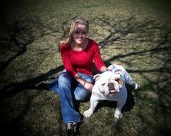 April17(3) (Stryke Force) Tags: smile bulldog stryker dawnstryker