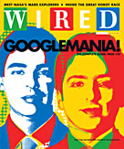 Wired Google Cover