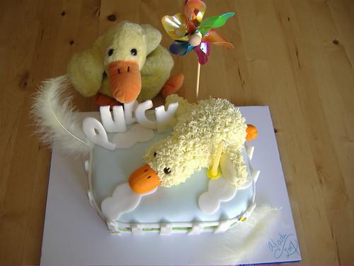 Torta y EL modelo 005