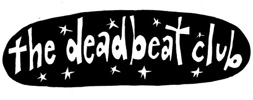 The Deadbeat Club Logo