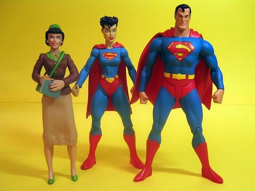 Super Family?