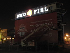 BMO Field Sign (2)