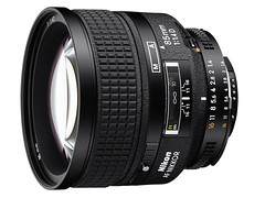 Review: 85mm f/1.4