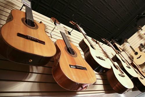 Dell Langejans Guitars