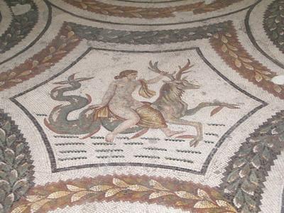Museo Nazionale del Bardo