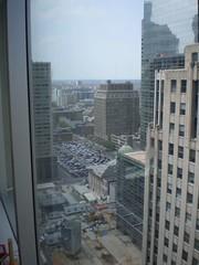 Downtown (jonathanjonl) Tags: jonathan myoffice comcasttower