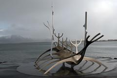 Le Drakar - Reykjavik