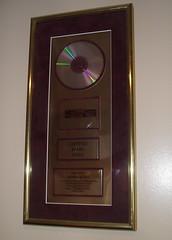 Certified Radio Gold
