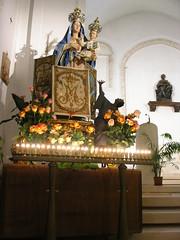 Castellana - Madonna della Vetrana