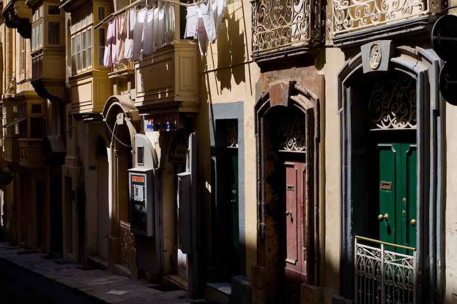 Old Mint Street