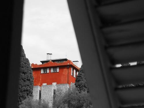 Villa Arson, Nice; image held here