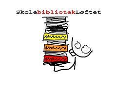 Skolebibliotekløftet