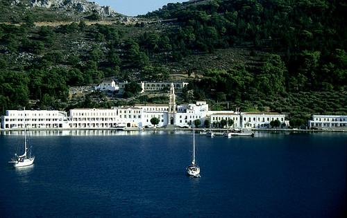 Monastery of Panormitis