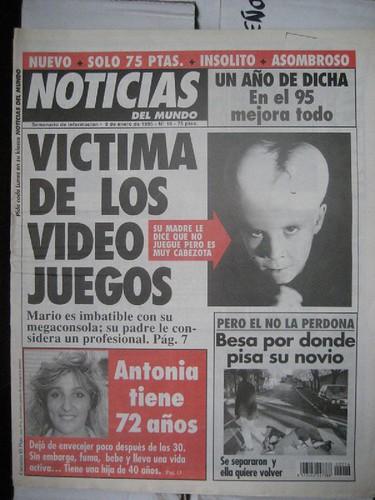 Las mejores portadas del semanario de lo ins lito for Noticias actuales del espectaculo