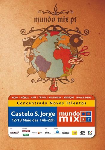 Mundo Mix 12 e 13 de Maio