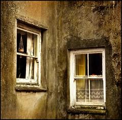 facing windows (jody9) Tags: windows england film mediumformat bravo cornwall searchthebest soe mousehole pentax6x7 supershot goldenphtographer