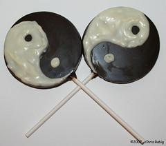 Yin Yang Candy