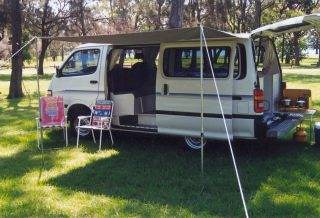 unpacked minicamper all seasons campervans campervan hire rental travel around australia budget tourism backpacker australian