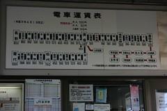 Nagano Dentetsu railway