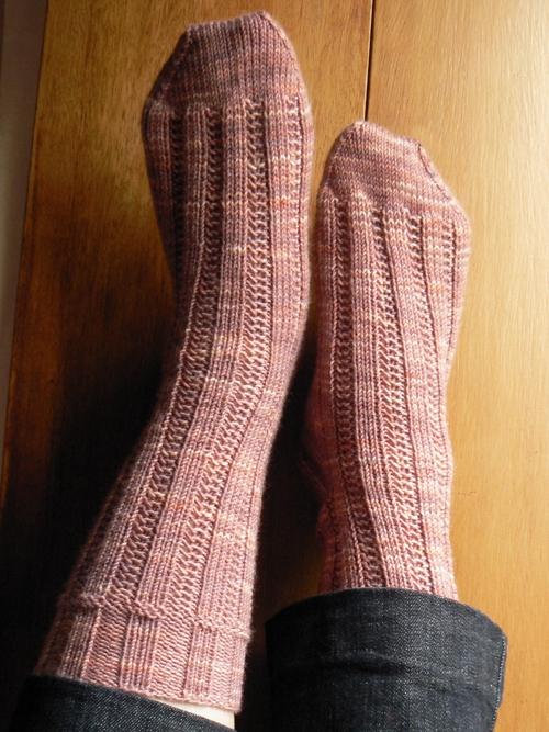 Rozas Socks FO