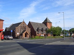 Penwortham (Catholic church?)
