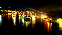 Rhein in Flammen (manganite) Tags: light red people men green colors yellow night digital reflections river germany children geotagged boats lights interestingness nikon women colorful europe bonn tl ships beam explore event d200 nikkor dslr rhine funfair rhein kirmes rheinaue avl jahrmarkt northrhinewestphalia interestingness342 interestingness363 i500 18200mmf3556 utatafeature manganite nikonstunninggallery anawesomeshot colorphotoaward date:year=2007 rhineinflames rheininflamen geo:lat=50717819 geo:lon=7143431 date:month=may date:day=5