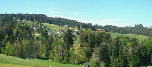 Unterbach-trogen