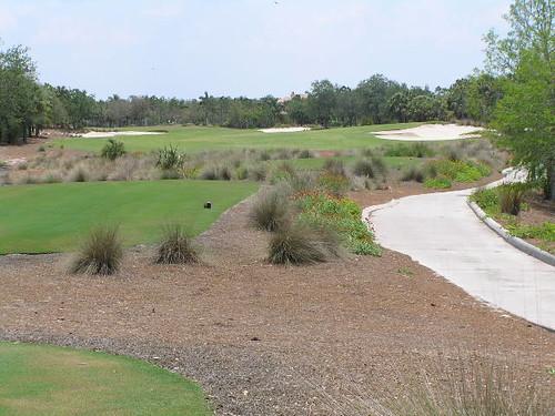 Tiburon Golf Club, Gold Course, Ritz Carlton Golf Resort, Naples, Florida