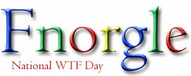 Google WTF Day