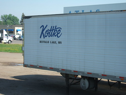 Kottke (Buffalo Lake, MN)