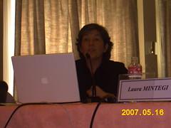 Laura Mintegi Getxolinguaen