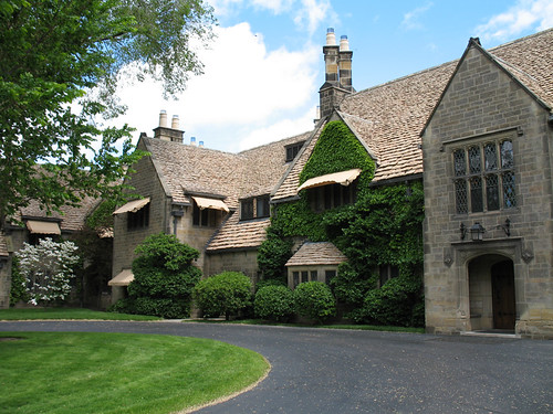 edsel ford house edsel and eleanor ford house. Cars Review. Best American Auto & Cars Review