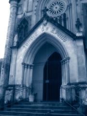 Igreja de So Paulo - Santa Teresa (anacherullo) Tags: photoshop canon a610 toning