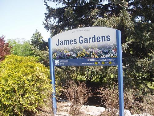 James Gardens