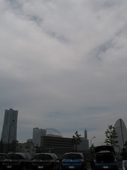 IMG_4592-1 (macco) Tags: auto car japan automobile renault  nippon yokohama kanagawa     matra avantime    upcoming:event=176169