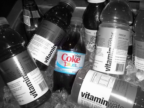 Shoulda Had A Diet Coke Plus