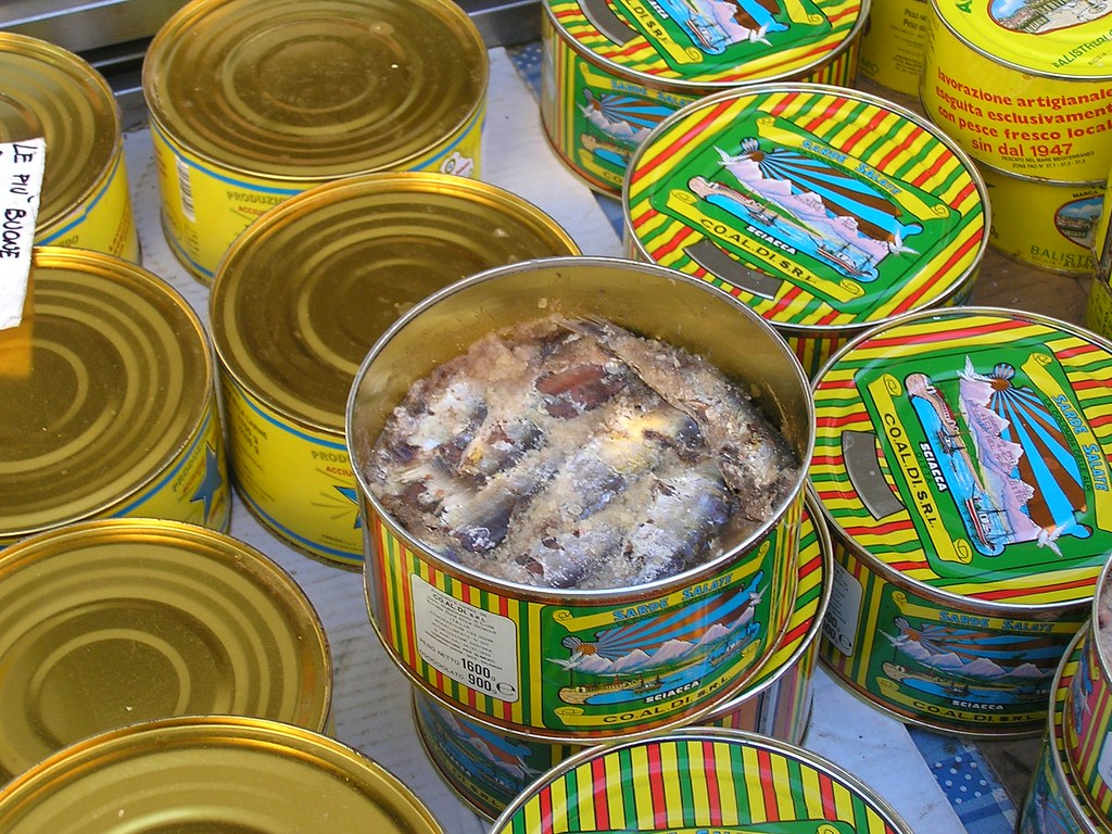 salted anchovies how to use