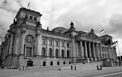 Reichstag, Berlin (C) Aug 2006