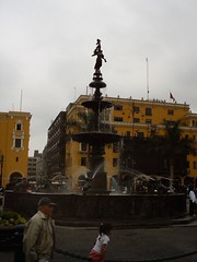 Plaza Mayor Lima (jorge.delprado) Tags: lima plazamayor