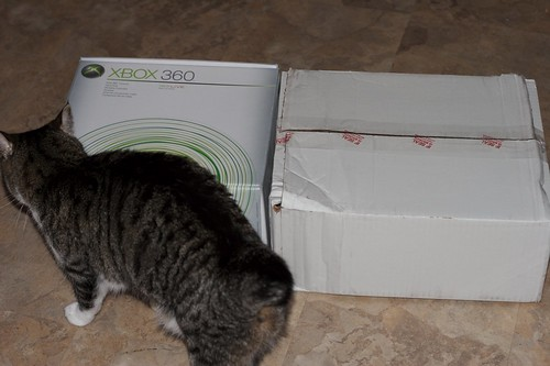 Buttons Chooses The Better Box