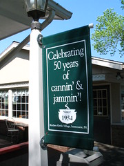 A Half Century of Cannin' and Jammin'