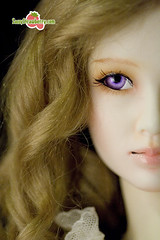 3 (Sassy Strawberry) Tags: doll dolls vanity bjd dollfie superdollfie volks dim abjd dollfies sassystrawberry minimee evildolly