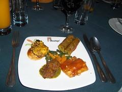 Makan malam di Dhakka 2006 (Agus Susanto 82) Tags: dinner di dhakka