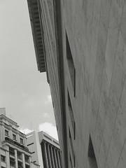 (Rinaldo_) Tags: city bw buildings chaos view angle no gray bad sampa ugly paulo so thewall uggly monocrome ilmuro