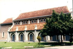 st.john's church, ipoh