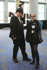 IMG_7365.jpg (mhuang) Tags: anime costume lenstagged cosplay convention trigun fanimecon wolfwood canonef24105mmf4lisusm