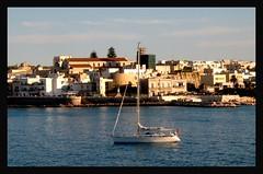 postcard by Otranto - by fataetoile/ Cinzia Rizzo