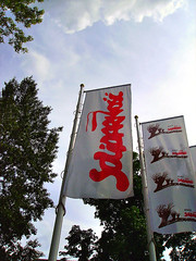 Solidarnosc by covilha, on Flickr