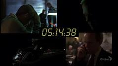 último capítulo sexta temporada serie 24